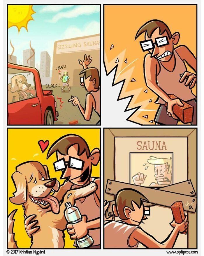 41 quadrinhos com reviravoltas inesperadas 35