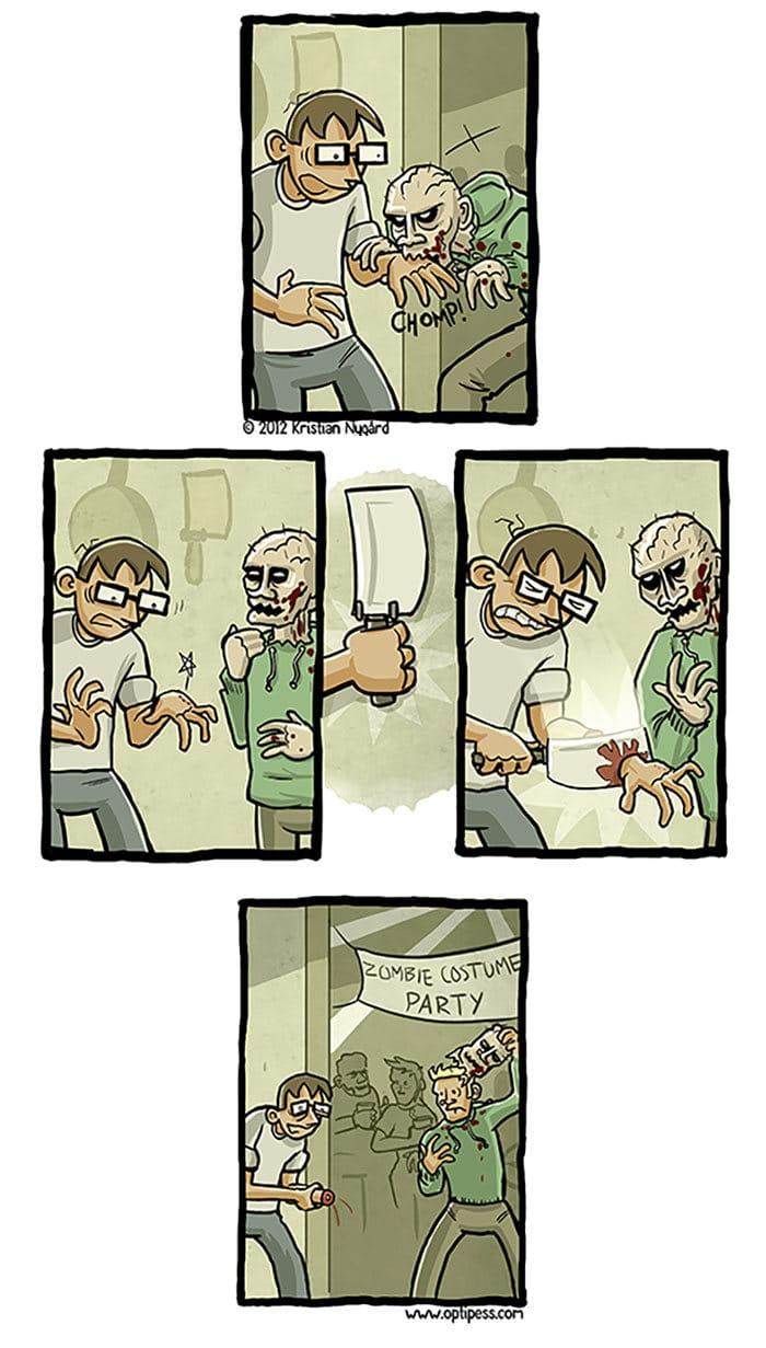 41 quadrinhos com reviravoltas inesperadas 42