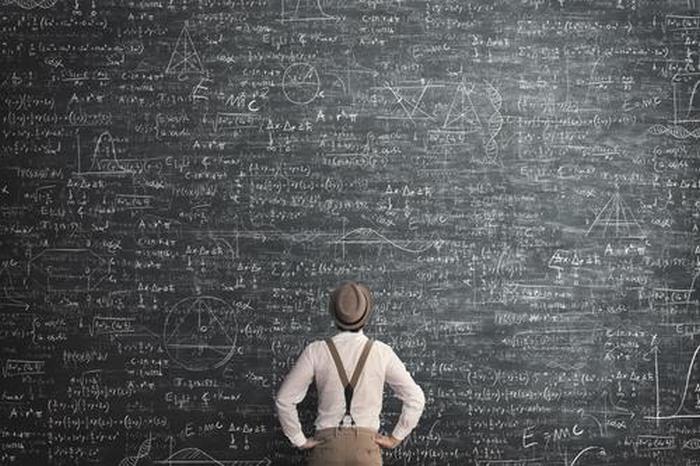 Teste da equação: Conhecimento de matemática de nível médio 3