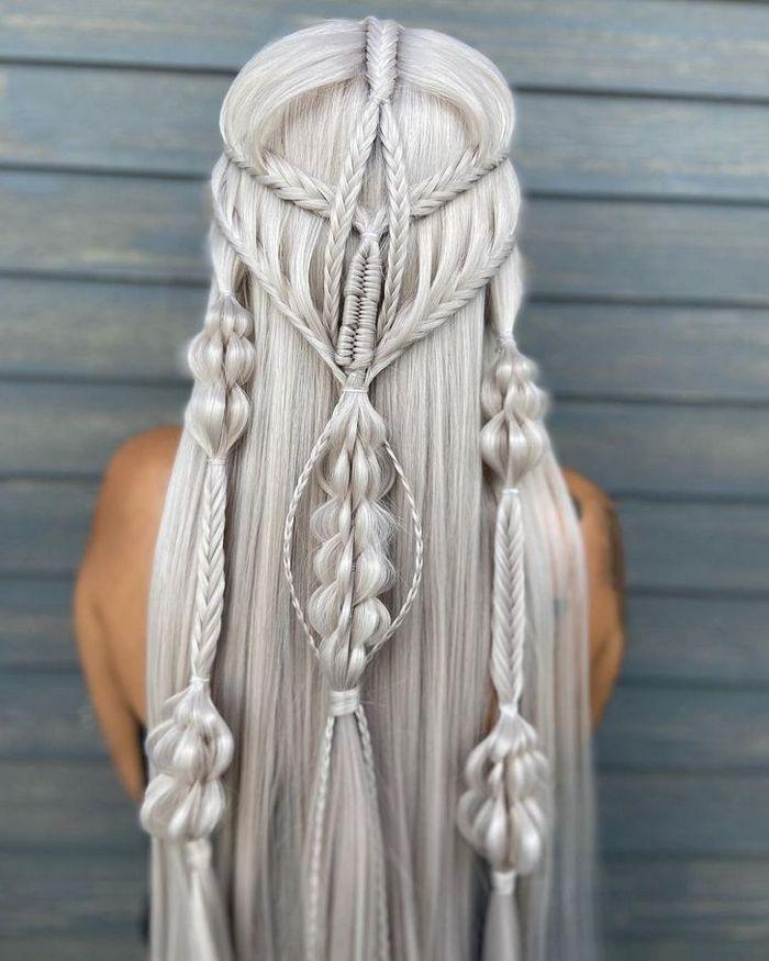 Um cabeleireiro cria penteados incríveis que se tornam virais em um piscar de olhos 2
