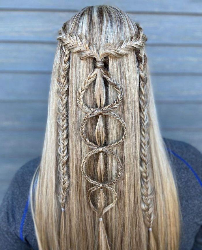 Um cabeleireiro cria penteados incríveis que se tornam virais em um piscar de olhos 32