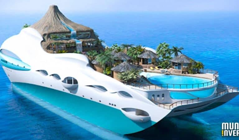 Viagens mais luxuosas que existem no mundo 5
