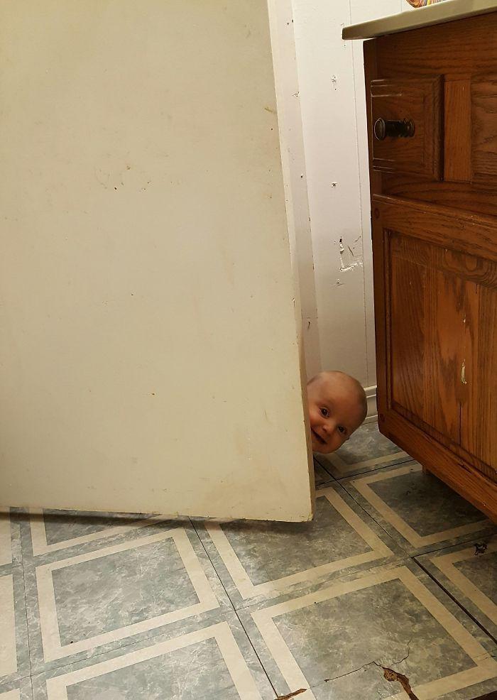 26 fotos divertidas que todos precisam ver antes de ter filhos 2