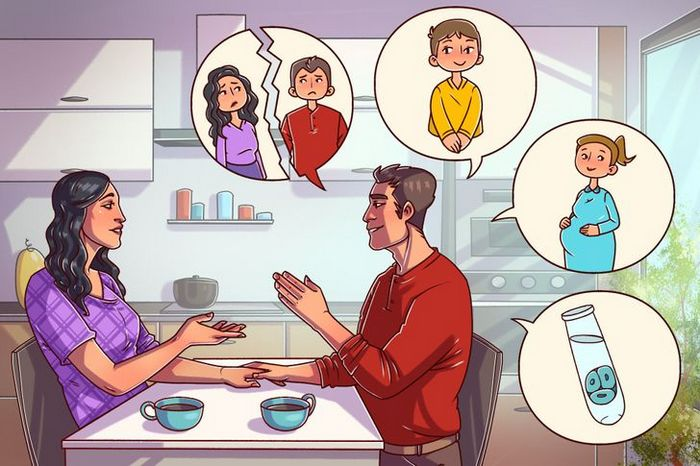 15 coisas importantes que todos os casais precisa conversar antes do casamento 3