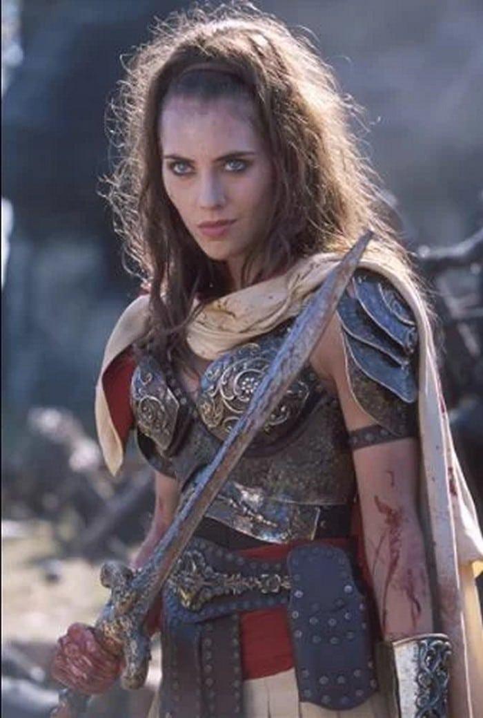 Os 25 anos de Xena: A Princesa Guerreira: Veja como estão hoje 5