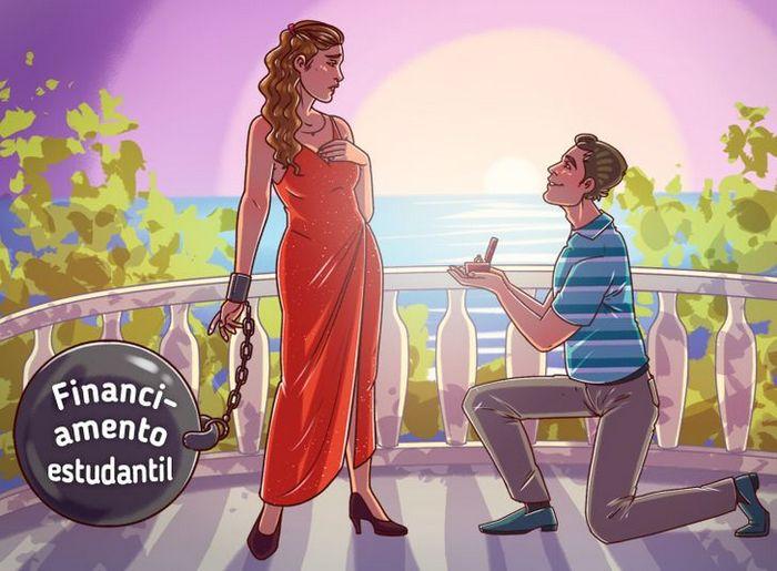15 coisas importantes que todos os casais precisa conversar antes do casamento 7