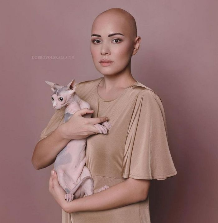 Fotógrafa retratam a forte ligação entre humanos e animais 7