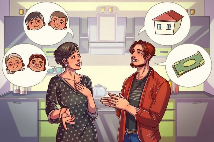 15 coisas importantes que todos os casais precisa conversar antes do casamento 9