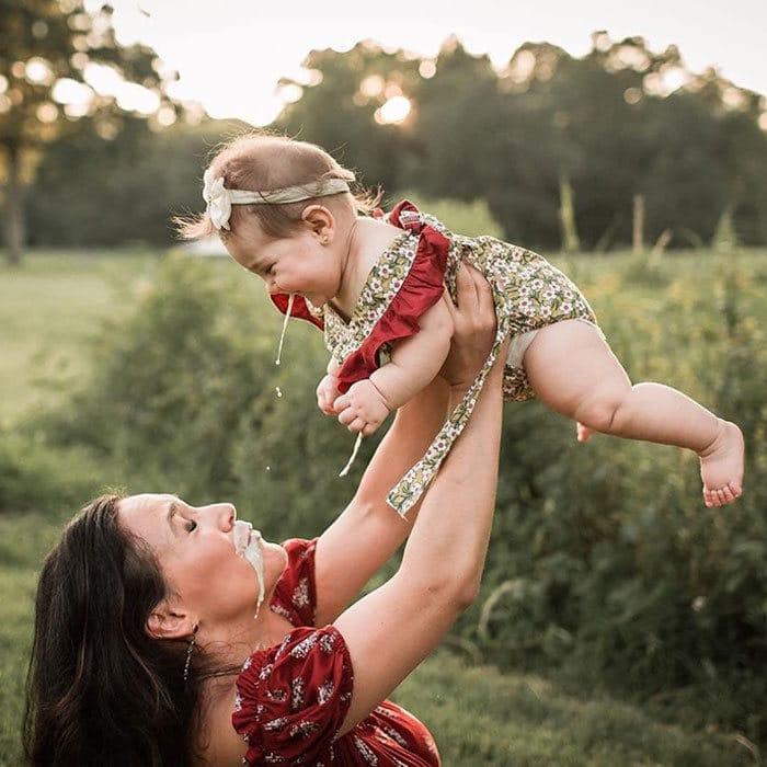 26 fotos divertidas que todos precisam ver antes de ter filhos 10