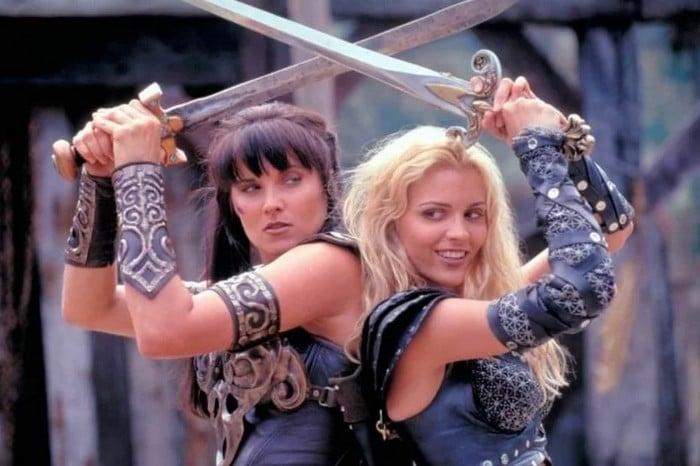 Os 25 anos de Xena: A Princesa Guerreira: Veja como estão hoje 11