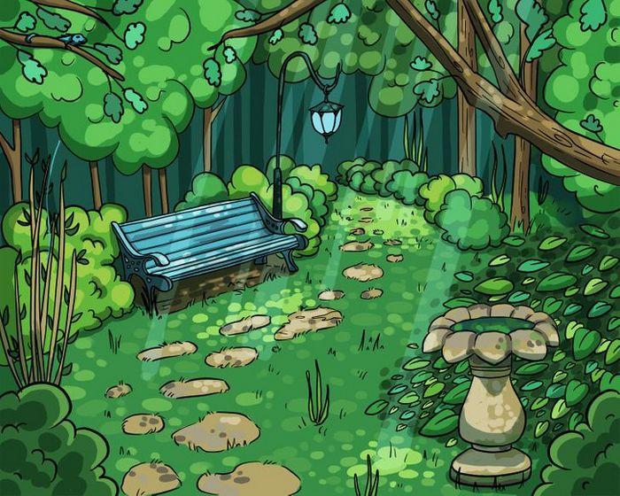 Você consegue encontrar os objetos perdidos nas imagens 31