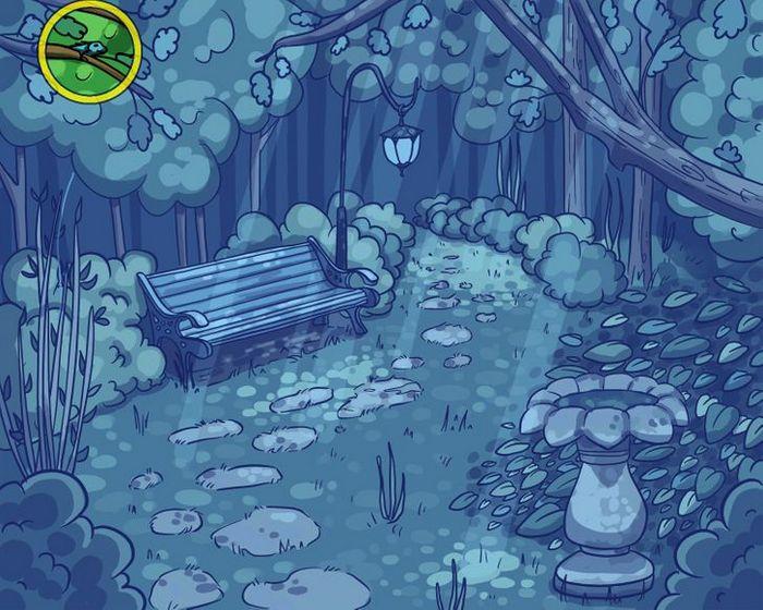 Você consegue encontrar os objetos perdidos nas imagens 32