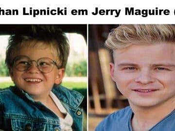27 antes e depois de atores infantis da época, fazendo com que todos se sintam velhos 15