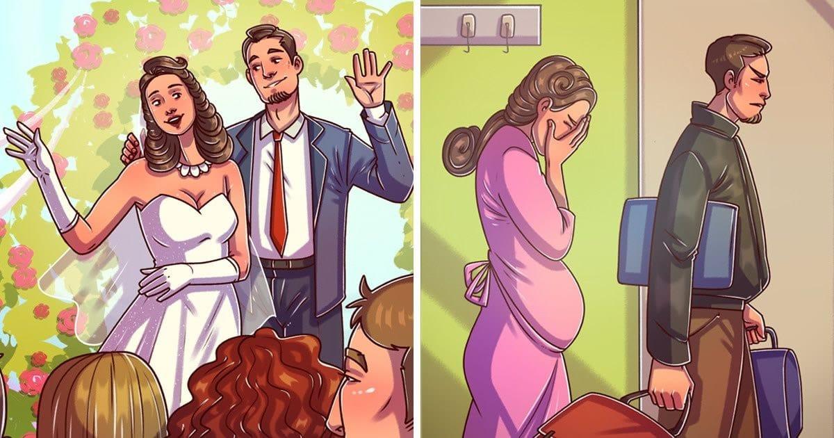 15 coisas importantes que todos os casais precisa conversar antes do casamento 25