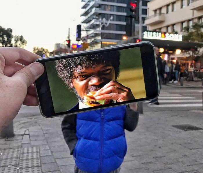 Dou vida a objetos do dia-a-dia com meu celular e sem Photoshop 14