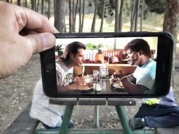 Dou vida a objetos do dia-a-dia com meu celular e sem Photoshop 34