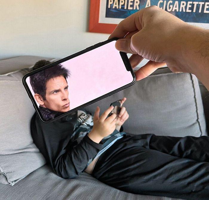 Dou vida a objetos do dia-a-dia com meu celular e sem Photoshop 38