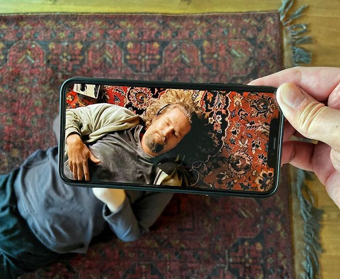 Dou vida a objetos do dia-a-dia com meu celular e sem Photoshop 40