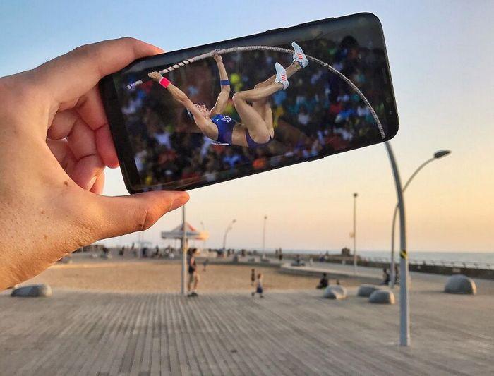 Dou vida a objetos do dia-a-dia com meu celular e sem Photoshop 41