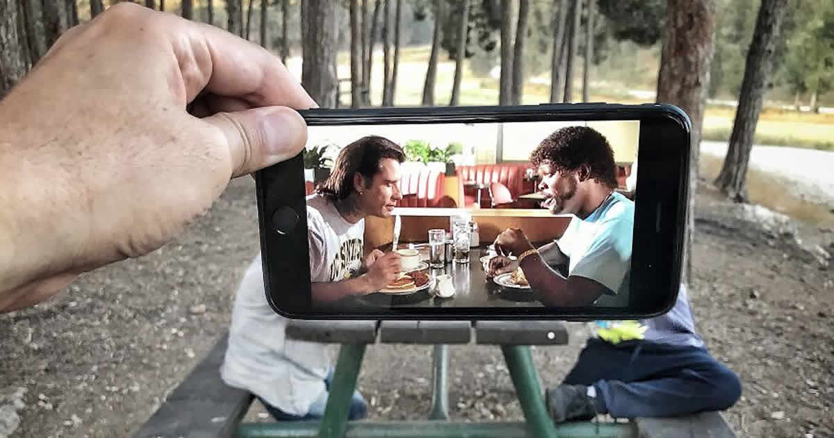 Dou vida a objetos do dia-a-dia com meu celular e sem Photoshop 45