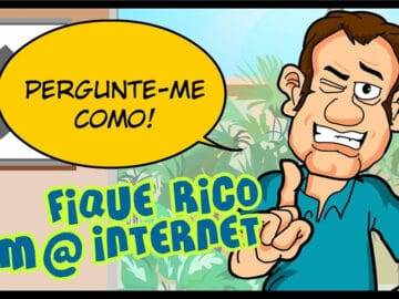Fique rico com a internet! Pergunta-me como! 5