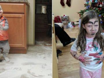 26 fotos divertidas que todos precisam ver antes de ter filhos 35