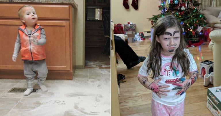26 fotos divertidas que todos precisam ver antes de ter filhos 1