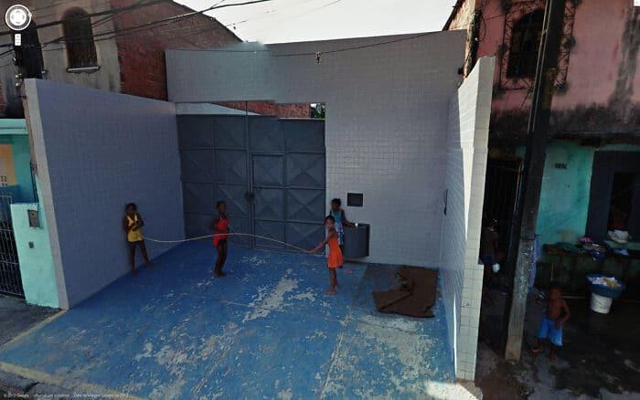 56 fotos engraçadas e interessante do Google Street View 11