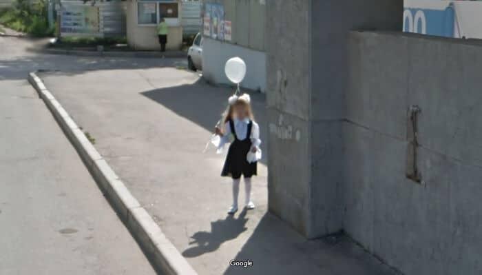 56 fotos engraçadas e interessante do Google Street View 16