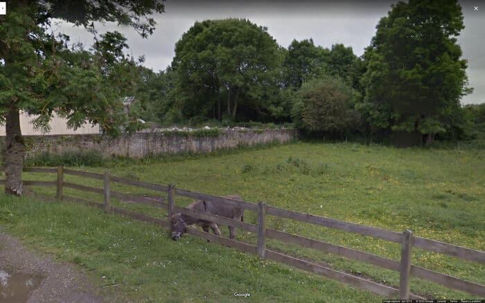 56 fotos engraçadas e interessante do Google Street View 17