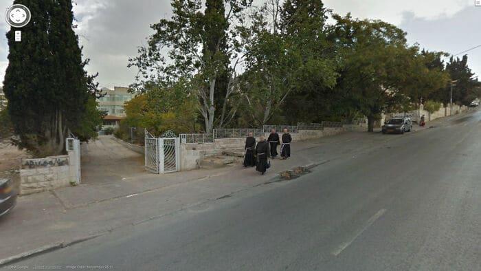 56 fotos engraçadas e interessante do Google Street View 20