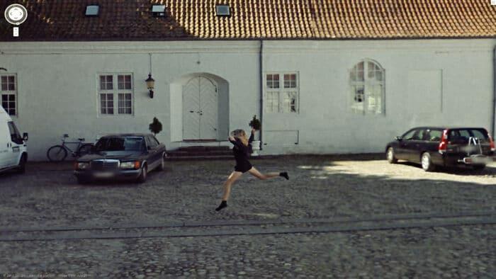 56 fotos engraçadas e interessante do Google Street View 26