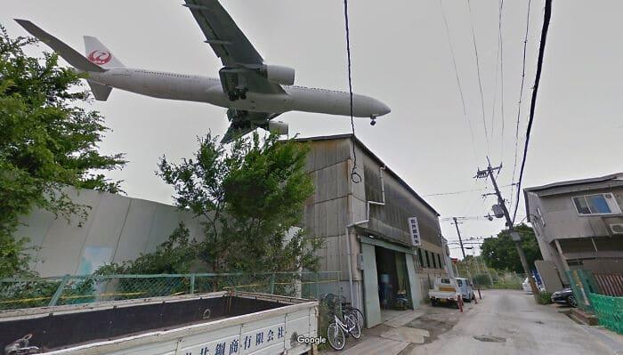 56 fotos engraçadas e interessante do Google Street View 32
