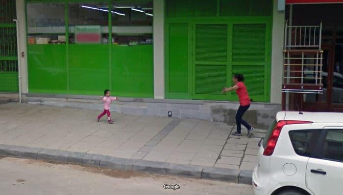56 fotos engraçadas e interessante do Google Street View 33