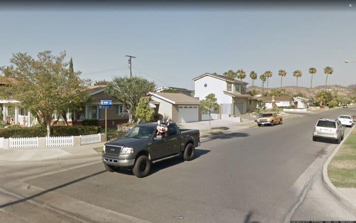 56 fotos engraçadas e interessante do Google Street View 37
