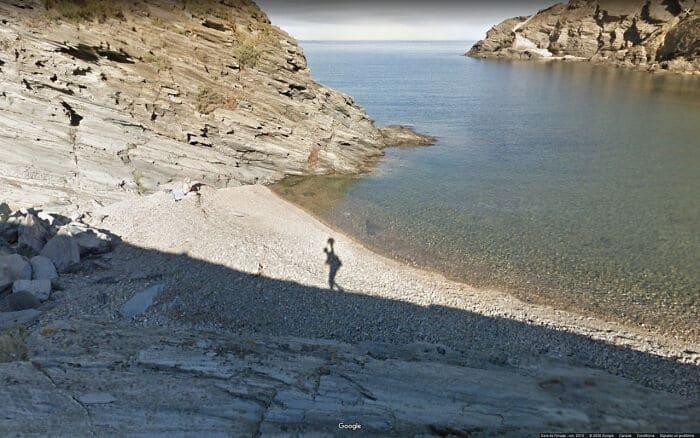 56 fotos engraçadas e interessante do Google Street View 39