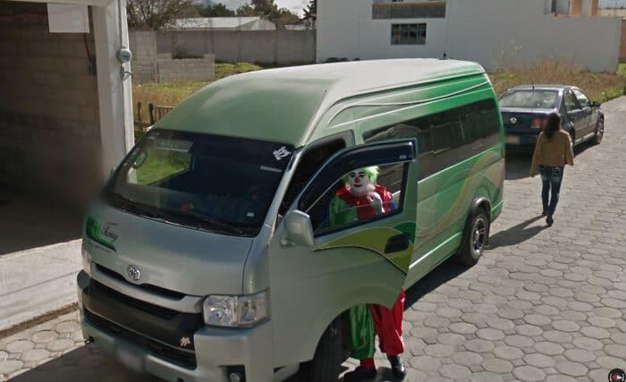 56 fotos engraçadas e interessante do Google Street View 42