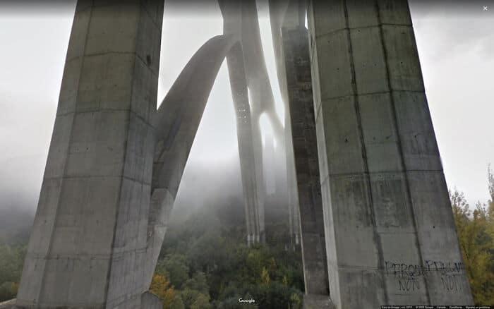 56 fotos engraçadas e interessante do Google Street View 43