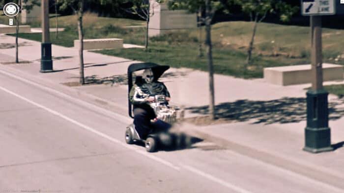 56 fotos engraçadas e interessante do Google Street View 47