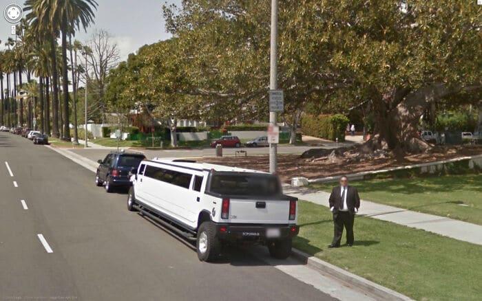 56 fotos engraçadas e interessante do Google Street View 49