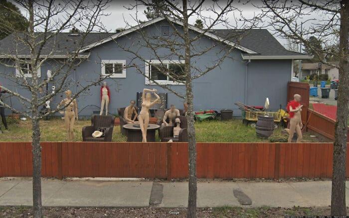 56 fotos engraçadas e interessante do Google Street View 50