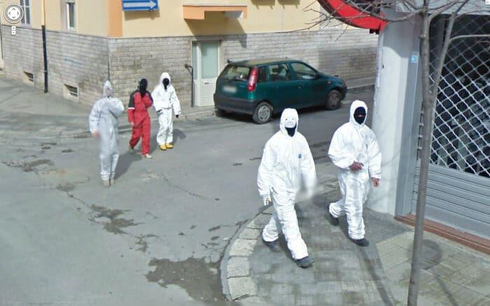 56 fotos engraçadas e interessante do Google Street View 51