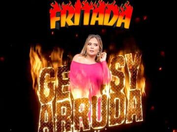 Fritada com Geisy Arruda 4