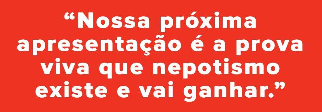 Quem disse isso, Lula ou Lula Molusco? 2