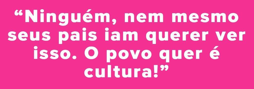 Quem disse isso, Lula ou Lula Molusco? 18