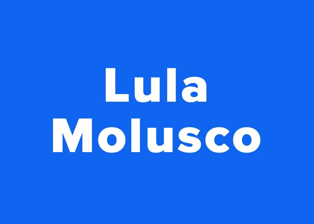 Quem disse isso, Lula ou Lula Molusco? 28