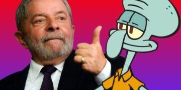 Quem disse isso, Lula ou Lula Molusco? 29