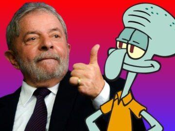 Quem disse isso, Lula ou Lula Molusco? 8