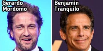 35 nomes de celebridades traduzidos para o português 15