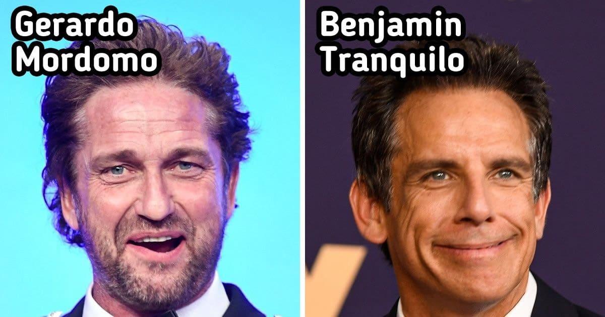 35 nomes de celebridades traduzidos para o português 3